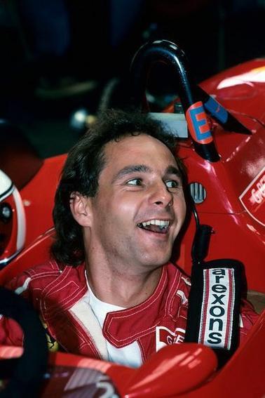 Frank Williams et Ayrton Senna (1983) - Gerhard Berger (1988)