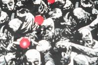 """GILET Garçon """"WALKING DEAD' LE 16/12/16"""