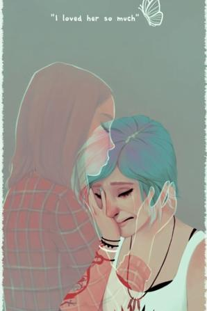 Life is strange Fanart #5