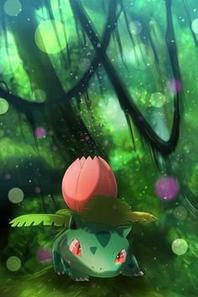 Pokemon Fanart #2