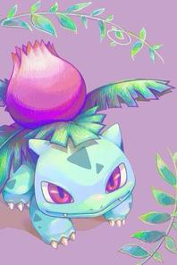 Pokemon Fanart #5