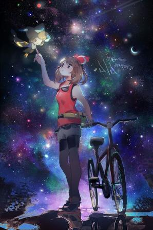 Pokemon Fanart <3