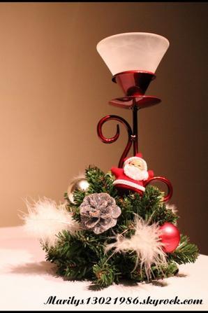 Créations de Noël