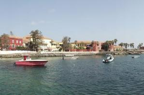 Excursion à l'Ile de Gorée
