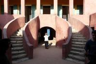 Excursion à l'Ile de Gorée