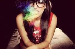 fumé color ou incolor♥♥♥