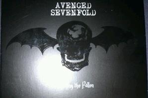 fuck yeah avenged sevenfold :D