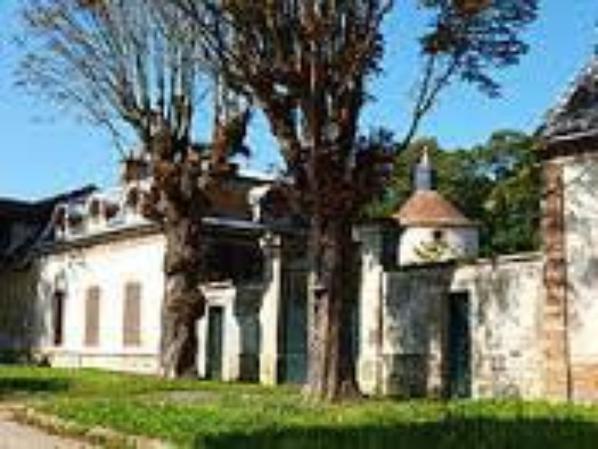 Le Château de Servon