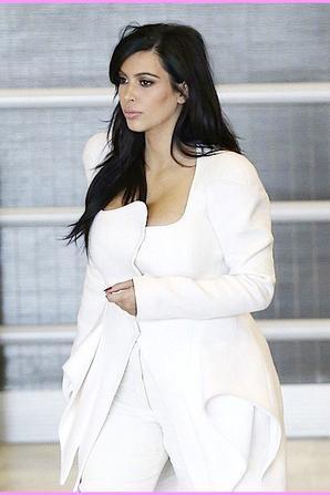 Kim Kardasian