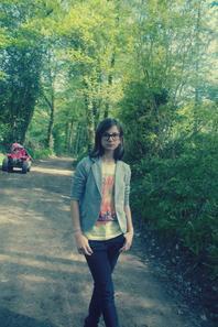Forêt et Quad (l)