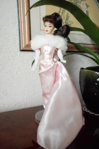 "Barbie repro "" Enchanted Evening """