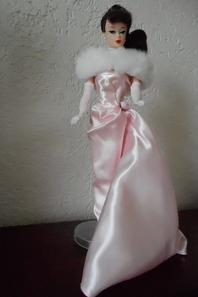 "Barbie repro "" Enchanted Evening """