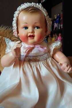 Bonne semaine amies des poupées, encore merci pour vos visites et commentaires !