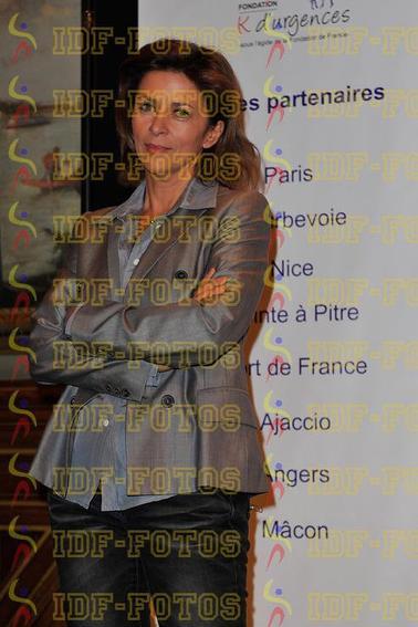 Corinne Touzet 31 mai 2011
