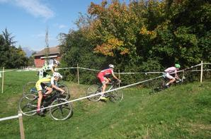 Cyclo-cross d'Echirolles