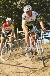 Cyclo-cross d'Ambert