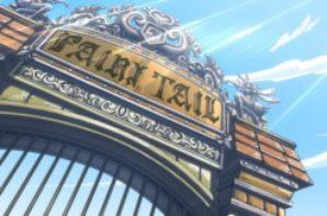 Listes des épisodes de Fairy Tail ( SAISON 2 )
