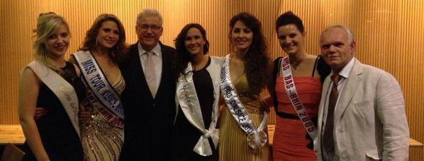 Miss Pays d'ALSACE 2013