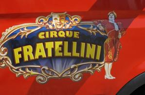 reportage cirque Gille Fratellini a Fouras