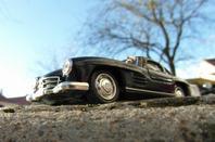 Mercedes 300sl