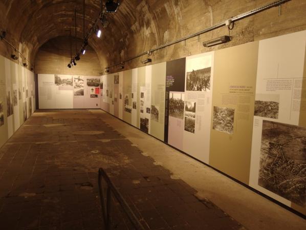 Nouvelle exposition temporaire à la Coupole A partir du 1er avril 2016