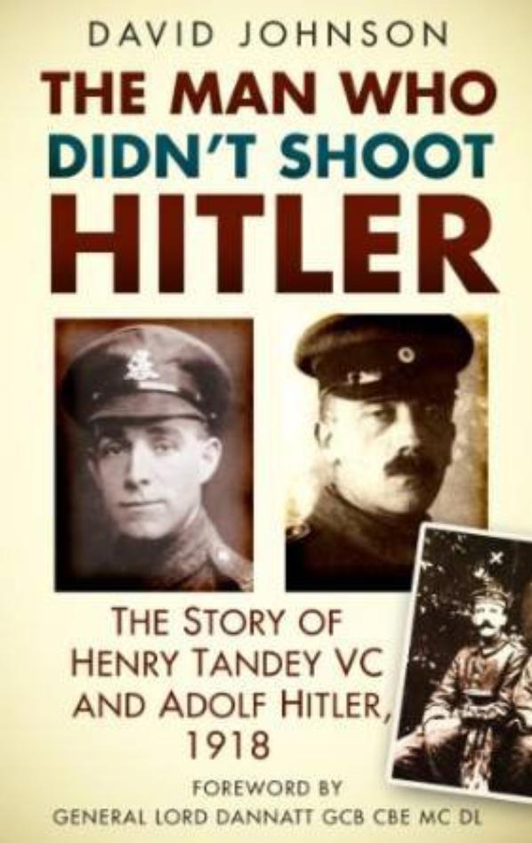 l'homme qui aurait pue changer l'histoire