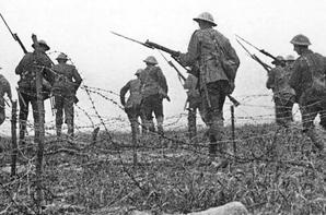 il y a 100 ans la bataille de la somme