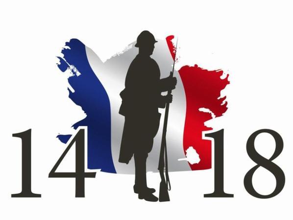 le 98eime anniversaire de l'armistice .