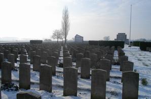 De la fosse commune à la tombe individuelle
