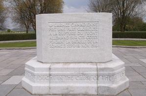 Monument canadien de Courcelette (80)