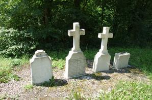Disparition du  cimetière des casernes marceau (55)