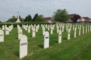 L'année la plus meurtrière pendant la première guerre