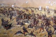 Les Méridionaux du 15e corps recula face à l'Allemagne en 1914 la polémique.