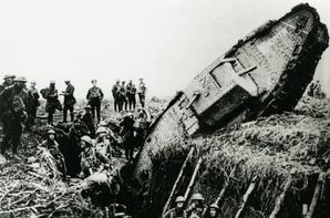 Bataille de Cambrai : Deborah
