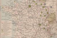 Plan XVII contre le plan Schlieffen
