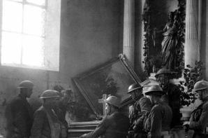 joyeux noel 1917