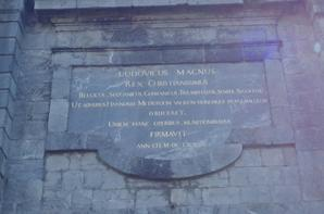 LES REMPARTS DE VAUBAN de Maubeuge.