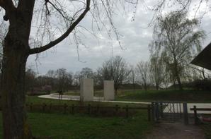 Le parc commémoratif de la bataille de la cote 70