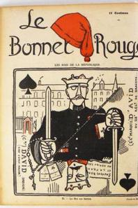 L'affaire du bonnet rouge