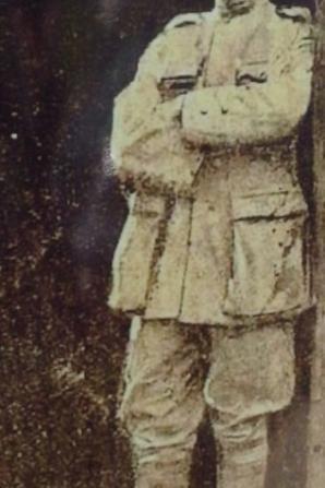 Le colonel Bento Esteve Roma