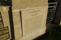 Cimetiere militaire de Graincourt les Havricourts (sanders keep)(59)