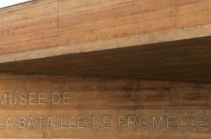 Les chemins de mémoire du Nord. Pas de Calais (Fromelles )