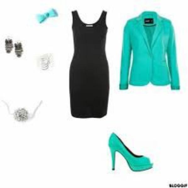 Voici 2 tenues complètes , dite moi laquelle vous préférer en commentaires!!!