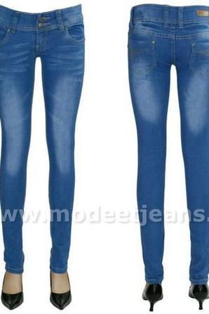 Les Jeans délavés pour femmes!!!!