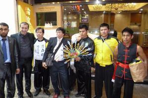 London Restaurant Hong Kong