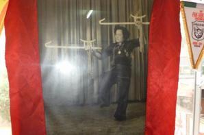 Grand Master Dr Chiu Chi Ling 10 Th Dan