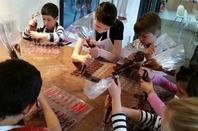 Atelier enfant :  Spécial Pâques