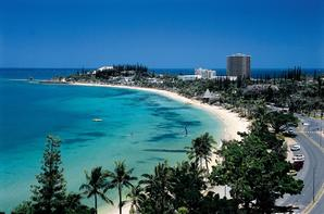 Welcome In New Caledonia .. <3