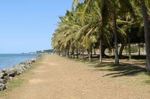Promenade Pierre Vernier - Nouméa
