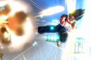 Images de Dragon Ball Xenoverse